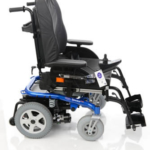 Invacare Spectra XTR 2 in blue