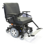 Invacare TDX SP2 HD Max-Seat