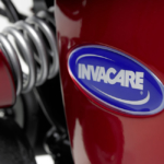 Invacare TDX SP2 show in electric red