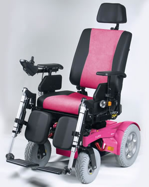 Custom Built Wheelchair Photo Gallery Easy Mobility Uk