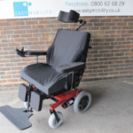 Quimova Bariatric Chair